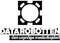 Datarobotten Logo